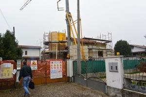 Rigenerazione completa di villa singola anni '50