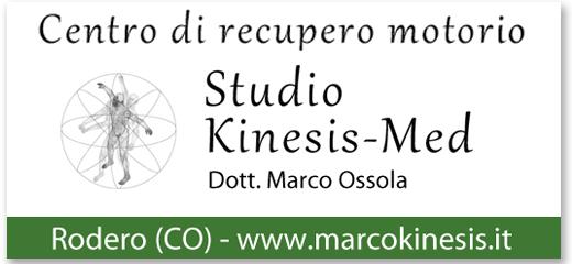 Marco Kinesis
